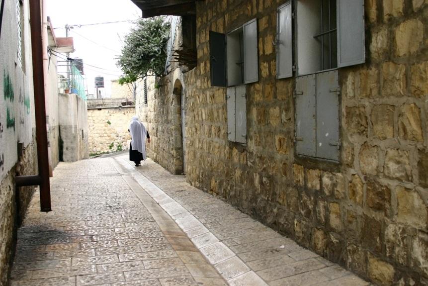 פרויקטים בכפר